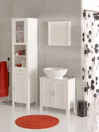 bathroom cabinets and linen closets and bathroom vanities and