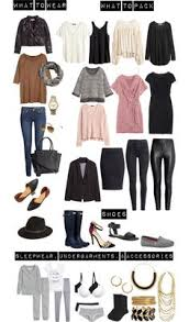 Packing Light Tips 15 Tips On How To Pack For Vacation Like A Pro Packing Light