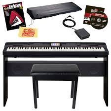 casio cgp 700 compact grand digital piano black w furniture