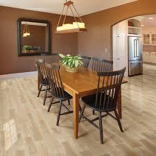 Kitchen Floor Tile Daltile Parkwood Beige 12 In X 12 In X 6 Mm Ceramic Brick Joint