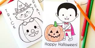 printable halloween coloring books 30 halloween 2016 20