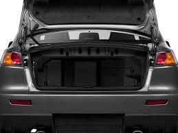 2012 mitsubishi lancer evolution price trims options specs
