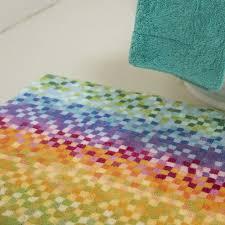 Habidecor Bath Rugs Abyss U0026 Habidecor Mosaic Bath Rug Gracious Home
