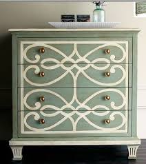 what is the best way to antique furniture 7 painted furniture trends trending painting techniques