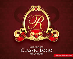 tutorial membuat logo coreldraw x5 logo design in corel draw