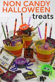 Halloween Treats Non Candy Halloween Treats For Kids Hoosier Homemade
