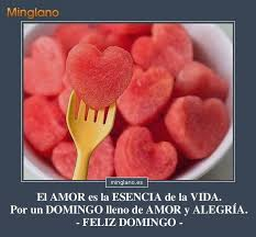 Imagenes De Amor Para El Domingo | de amor para un domingo