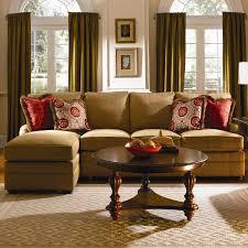 Rowe Sectional Sofas by Kincaid Furniture Custom Select Upholstery Custom 2 Piece