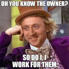 Server Meme - 27 best serving memes images on pinterest waitress problems
