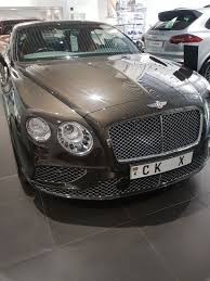maybach bentley pollbrand