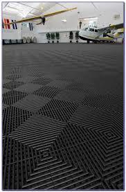 Tiles For Garage Floor Interlocking Rubber Floor Tiles For Garage Tiles Home Design