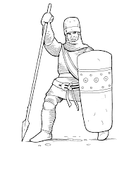 soldiers and knights coloring pages 10 soldiers and knights
