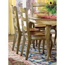 hooker dining room table hooker furniture dining tables vineyard 478 75 200 rectangular