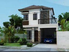 Modern Houses Design And Floor Plans Sheryl Four Bedroom Two Story House Design Pinoy Eplans