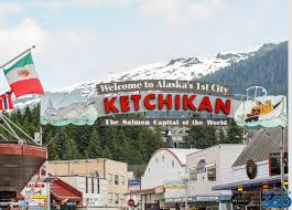 Map Of Ketchikan Alaska by Ketchikan Alaska Ketchikan Alaska Fishing Fishing Ketchikan