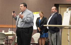 Hospital Executive Director Kansas Mental Health Official Hopeful About Progress At Osawatomie