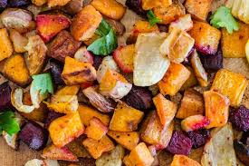How Long To Roast Root Vegetables In Oven - the best temperature for roasting vegetables kitchn
