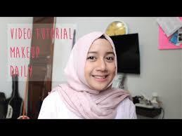 review tutorial makeup sehari hari tutorial makeup sehari hari salma hanifa free mp3 download stafaband