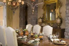 Dining Room Accent Furniture How To Choose An Accent Wall For A Kitchen And Dining Room Home