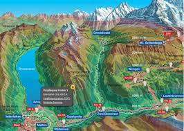 New York Marathon Map by Jungfrau Marathon Race Results Interlaken Switzerland 9 9