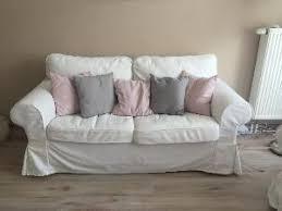 zweisitzer sofa ikea ikea ektorp sofa gebraucht kaufen kleinanzeigen bei kalaydo de