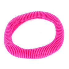 hair rubber bands hair rubber band in surat gujarat india indiamart