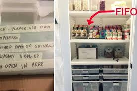 best way to organise kitchen food cupboards 16 kitchen organization tricks i learned working in restaurants