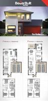 the stella double storey house design betterbuilt floorplans