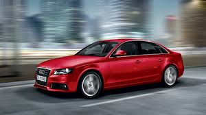 audi a4 red 2012 on the road wow pinterest