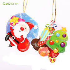 aliexpress com buy 10pcs merry christmas card greeting card