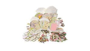 Anna Griffin Card Making - floral impressions cardmaking kit youtube