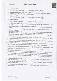 grade 7 enr worksheets middle mathematics
