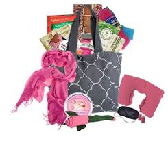chemo gift basket cancer gifts for women