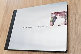 unique wedding albums wedding photo book cover photobook inspirations