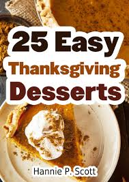 award winning thanksgiving dessert recipes best images