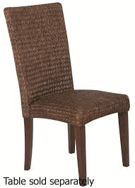 Dining Chair Outlet Brown Wood Dining Chair Steal A Sofa Furniture Outlet Los Angeles Ca