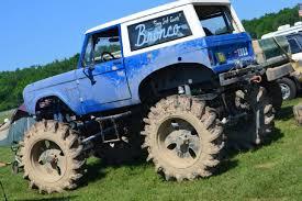 ford mudding trucks ford bronco mud truck photo 57444107 2013 truck challenge