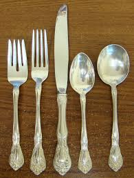 the gold exchange inc sterling silverware