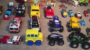 toddler fun learning colors u0026 monster trucks learning