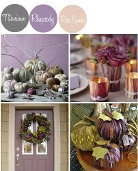 non traditional thanksgiving table setting ideas thanksgiving