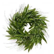 bay leaf wreath leaf laurel wreath
