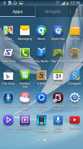 samsung galaxy core 2 live themes samsung galaxy note ii gt n7100 receives official android 4 3