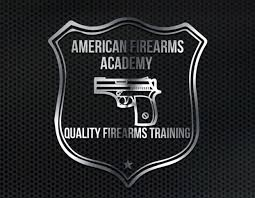 sora class in newark nj american firearms academy new jersey sora license armed guard