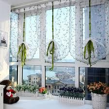 rideaux de cuisine design rideaux originaux pour cuisine 55 rideaux de cuisine et stores