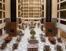 Comfort Inn And Suites Bloomington Mn Hotel Embassy Suites Bloomington Mn Booking Com