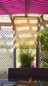 comment fermer une pergola autoconstruction d u0027une pergola en bois autoconstruction maison