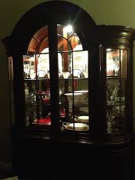 how to decorate your china cabinet 8 best china cabinet display images on pinterest china cabinets