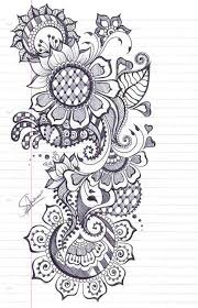1299 best drawing henna a how to images on pinterest