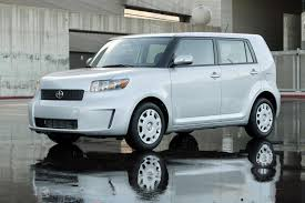 scion cube scion xb reviews specs u0026 prices top speed