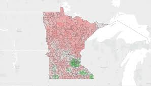 Mn Zip Code Map Carrot Health Insights Healthy Behavior 2 Hit The Gym Carrot